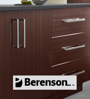 Berenson Door and Cabinet Hardware