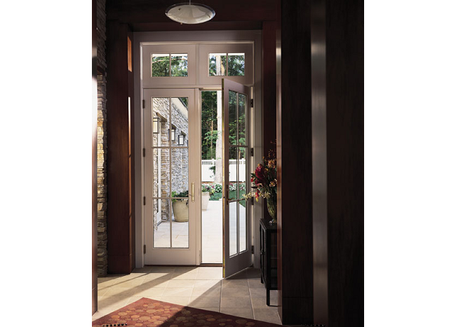 Gallery of moulding millwork window interior doors entry doors andersen 400 series frenchwood hinged patio and transoms windows with colonial grilles planetlyrics Image collections